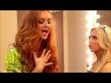 Maria Talks to her Apprentice Allie regarding the