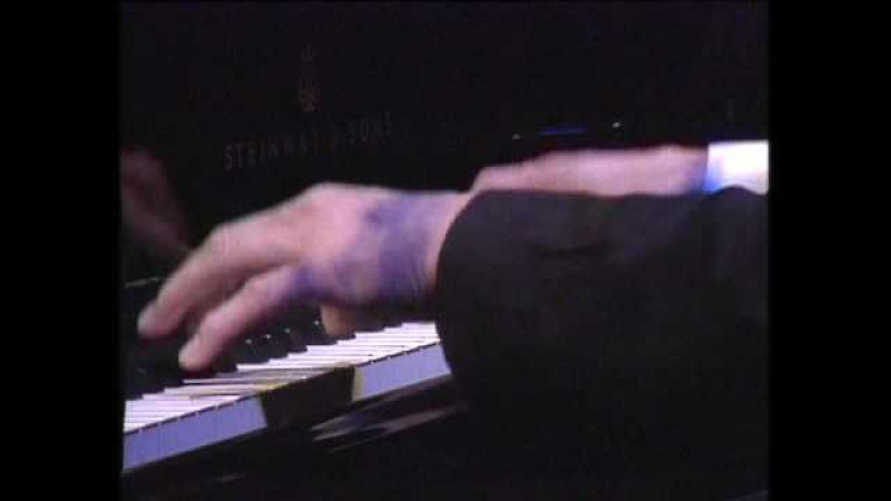 John Cale - Do not go gentle into that good night (Brussels, 1992)