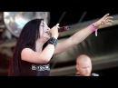 Evanescence - Everybody's Fool (Live in PinkPop Festival 2003)