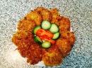 Постные овсяные котлеты альтернатива мясным Постные блюда Кулинария Рецепты Понятно о вкусном