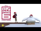 Big Hero 6  Merry Christmas  In Cinemas Boxing Day