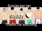 Daddy PSY Haikyuu!! AMV