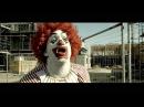 McDonalds Superhero Fight | Супергеройский Поединок Рональда МакДональда [Русская озвучка]