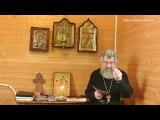 О церковных распевах демественное многоголосие - Духовная музыка с иеромонахом Амвросием (Носовым)