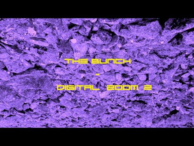 Maximilliam Smith - DIGITAL ZOOM 2 feat.Marcel Brünisholz, Jacques CJ Summermatter, Markus Eder, Jay Gradolf, Will Wesson, Andr