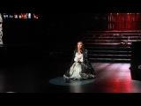 Один в один! Анжелика Агурбаш. Алиса Фрейндлих - Песня королевы Анны (Молитва)