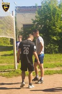 Иван Малыгин