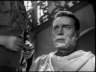 Мир входящему. (1961).