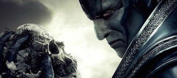 Люди Икс: Апокалипсис - премьера трейлера