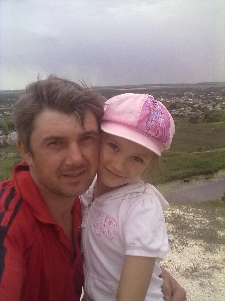 София Оринко, Луганск - фото №13