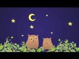 Колыбельные Мультфильмы - Колыбельная Заботливой Мамы для детей кукольный театр