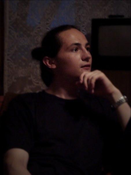 Давыд Васильцов