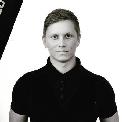 Александр Насыбуллин