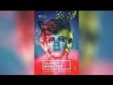 Монстр в шкафу (2015)   Closet Monster