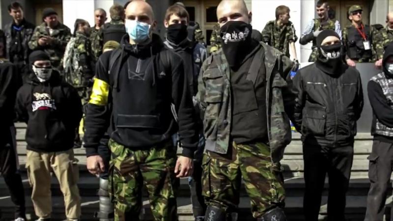 Бандеризация - продолжение спецоперации НКВД