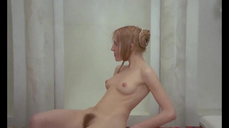 Флоренс Беллами - Аморальные истории / Florence Bellamy - Contes Immoraux ( 1974 )