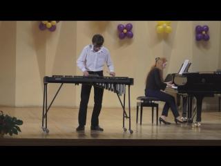 Гасан Рзаев. Концертино.