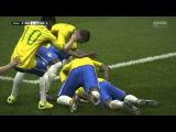 Играем с Хохлом в FIFA 15   Магия слов  