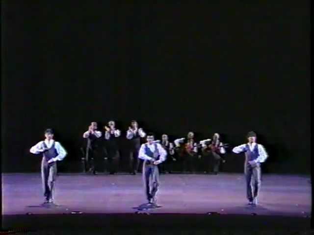 Farruca - Ballet Nacional de España -
