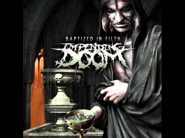 Impending Doom - My Light Unseen [feat. Ryan Clark from Demon Hunter] (w/ lyrics)