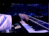 БОГЕМСКАЯ РАПСОДИЯ. Группа Стаса Намина Цветы - 40 лет. Live. 2010