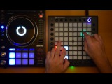 Major Lazer - Watch out for this (Sountec Edit) Launchpad Pro DDJ - SX