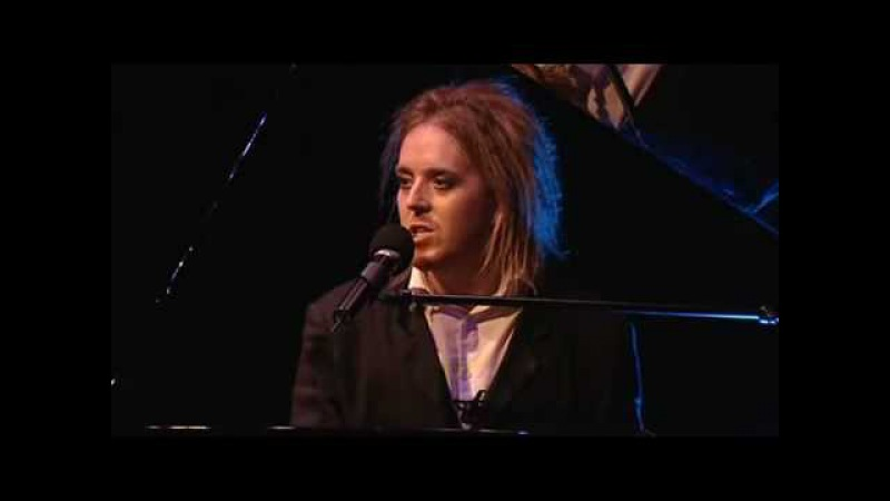 Tim Minchin If You Open Your Mind Too Much Your Brain Will Fall Out Take My Wife
