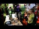 Pálení čarodějnic 2012 ve školce Přetlucká - PRAHA 10 video 9