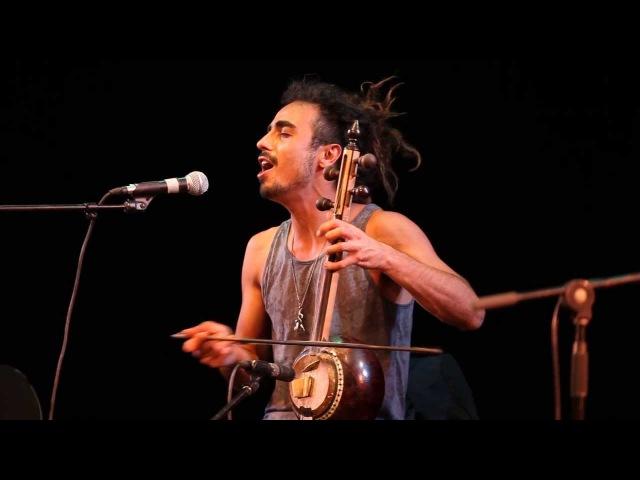 Mark Eliyahu Ensemble Coming Back @ Suzan Dalal. TLV 2013