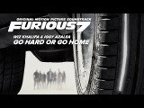 Wiz Khalifa &amp Iggy Azalea Go Hard or Go Home Furious 7 Soundtrack