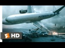 Knowing 2/10 Movie CLIP - Aerial Cataclysm 2009 HD