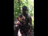 Бойцы 92-й ОМБр о взятии в плен спецназовцев ГРУ РФ и о бое