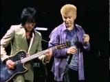 Billy Idol -  Rebel Yell (Live In New York)