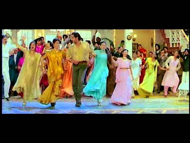 Jugni Jugni Film Badal Ft Bobby Deol Rani Mukherjee