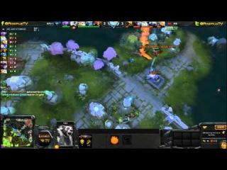 HellRaisers vs Kompas Gaming - Game 01 - Esportal winter league Qualifier