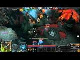 Hellraisers vs Kompas Gaming - Game 02 - Esportal Winter league qualifier