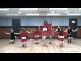 [genie Magazine] 블레이디 BLADY 타이틀곡 '다가와' 안무 연습 영상