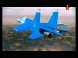 Су-27. Лучший В Мире Истребитель. 2\4 2\4