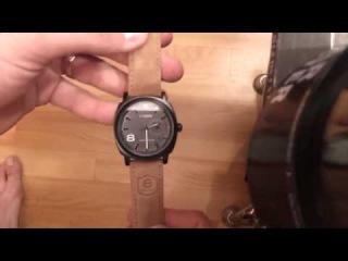 Наручные мужские часы Curren купить отзывы