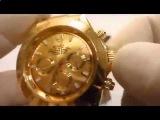 Наручные мужские часы Rolex Daytona купить отзывы