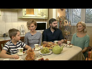 Пока все дома - Полина Гагарина - Первый канал