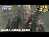 Scalebound E3 2014: Xbox: Game On - Debut Gameplay Trailer