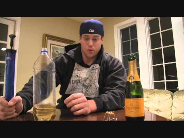 Dude Gets Drunk Without Drinking 1 Drop Of Alcohol