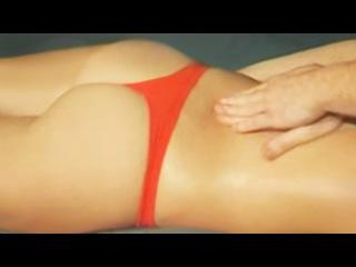 Французский, корректирующий массаж тела. Мягкая техника коррекции фигуры. French body massage