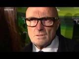 Phil Collins bei der Tarzan Premiere am 21.11.2013 in Stuttgart