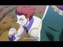 AMV Hisoka - *poker face*