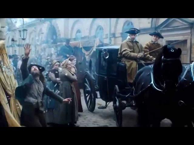 Джонатан Стрендж и мистер Норрелл (Jonathan Strange Mr Norrell) - 2015 - русский трейлер