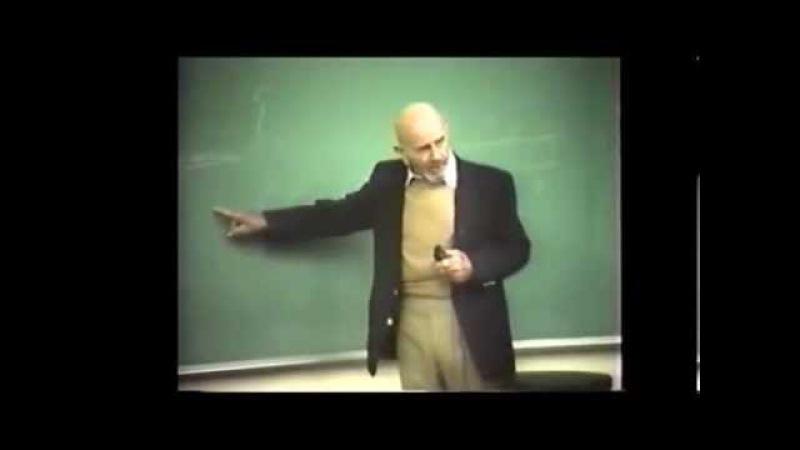 Жак Фреско о языке инженеров