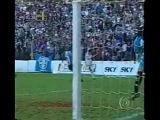 Passo Fundo 1x2 Grêmio - Gaúcho 2000