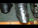 EVA foam armor The Basics